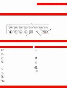 Asko D3112 User Manual