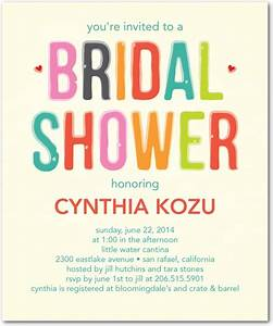 bridal shower invitations bridal shower invitations With wedding invitations regrets wording