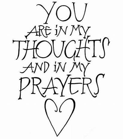 Prayers Quotes Sympathy Well Soon Thoughts Messages