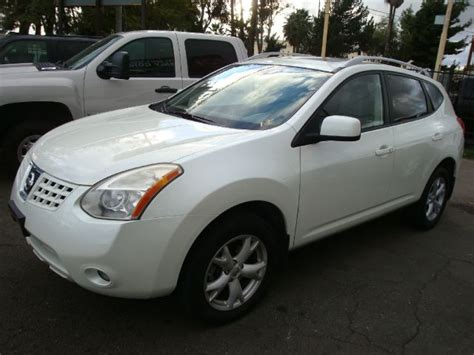 2011 Nissan Rogue Recalls by 2007 Nissan Rogue Problems