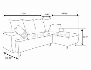 platinum l shaped sofa home office furniture philippines With sofa couch length