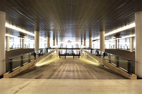 Visuals - Parking Garage City Hall - Projects - KCAP