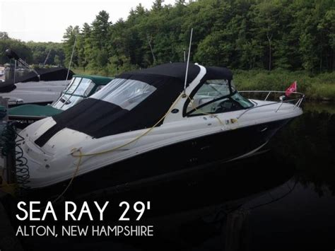 Sea Ray Boats For Sale New Hshire by Cuddy Cabin Boats For Sale In New Hshire