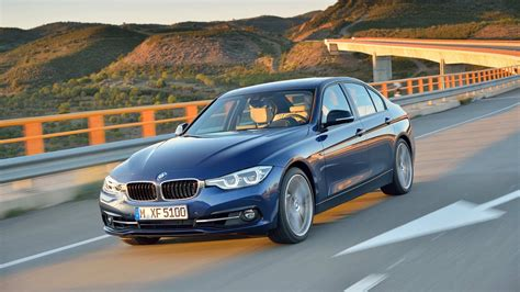 Bmw 2018 3 Series by 2018 Bmw 3 Series Review Ratings Edmunds