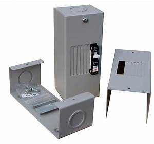 Pv Comnbiner Boxes For Dc Or Ac Application