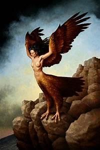 85 best Harpies images on Pinterest