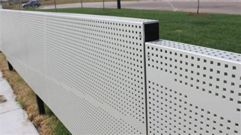 perforated metal gallery decorative perforated sheet metal panels aluminum stainless