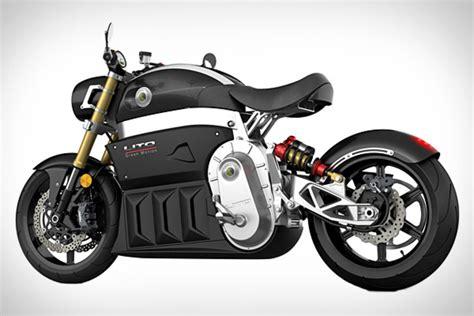 Suzuki Tu250x Motorcycle