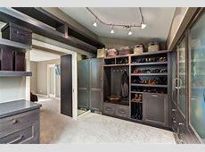 Master Bedroom, Ensuite and Walkin Closet Transitional