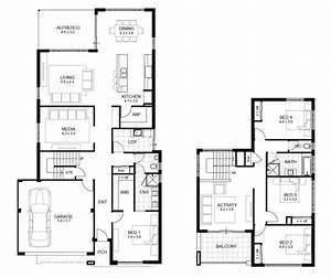 four bedroom floor plan house floor plans With 4 bedroom house floor plans