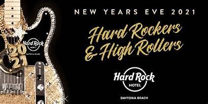 Daytona Hard Eve Calendar Rock Rollers Rocker