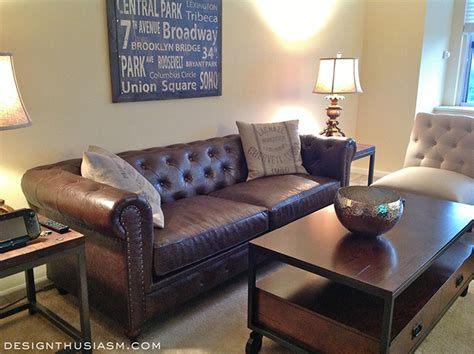 Home Decor For Young Mans First Apartment  Hometalk