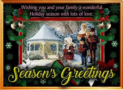 Card Greetings Season Blessing Blessings Seasonal 123greetings
