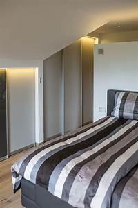 Ankleide Mit Dachschräge : trienens innenausbau gmbh individuelle raumkonzepte ~ Sanjose-hotels-ca.com Haus und Dekorationen