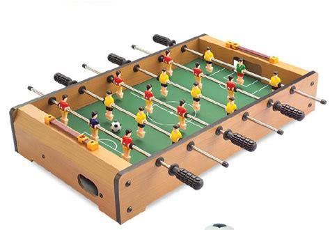 childrens mini foosball table football machines