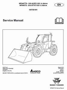 Massey Ferguson Gc2300 Parts Diagram
