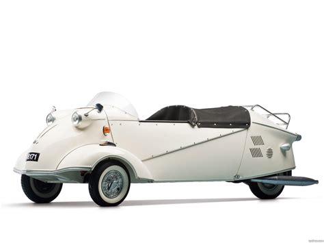 Fotos de Messerschmitt KR200 Sport 1959