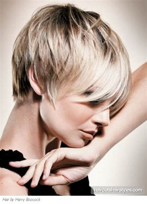 Layered Pixie Cut Hairstyles by Layered Pixie Haircut