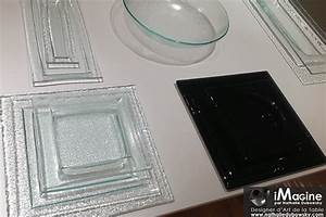 Vaisselle En Verre : vaisselle en verre design en image ~ Teatrodelosmanantiales.com Idées de Décoration