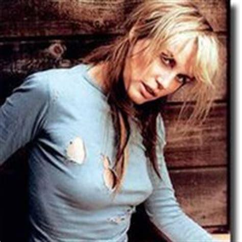 Daryl Hannah Jackson Browne