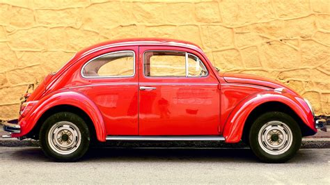 Volkswagen Backgrounds by Volkswagen Beetle Hd Wallpaper Background Image
