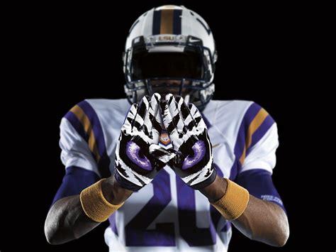 College uniform spotlight - Glove craze | Lsu tigers ...