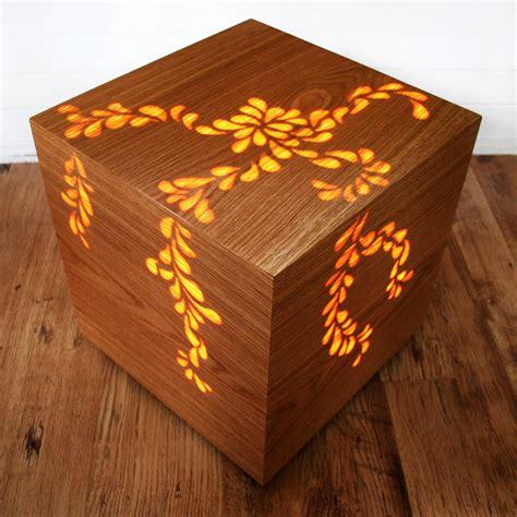light in a box practico y original madercraft