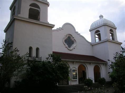 beautiful churches  portland