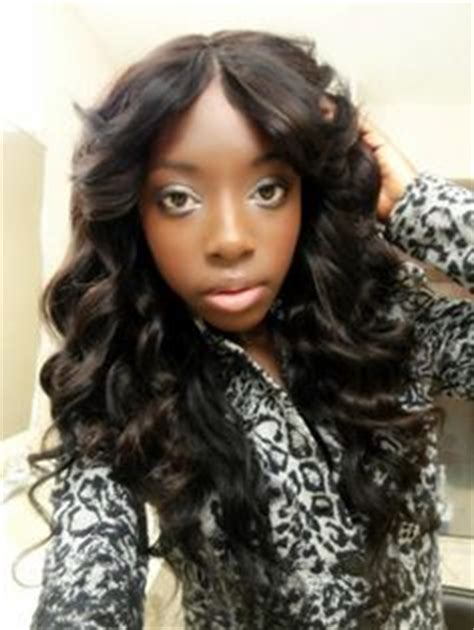 malaysian hair style 1000 images about sew in styles to wear on 8611