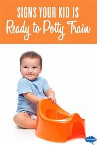 """How to Potty Train"" Part 1: Potty"