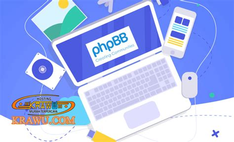 Mengenal Cms Diskusi Online Phpbb Dan Cara Installnya Di