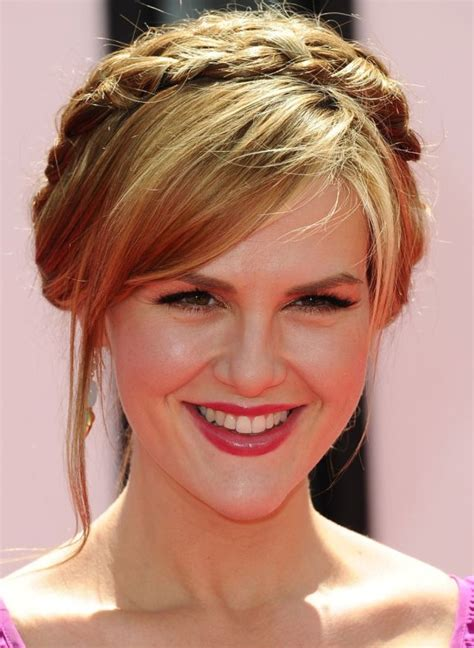 stylish braided hairstyles trends for 2012 13 braid