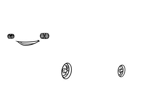 Kleurplaten Printen Cars by Kleurplaat Cars Pixar 2433