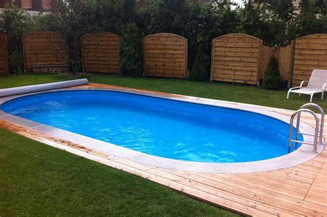 einbaupool komplett set swimmingpool komplett mit einbau schwimmbecken komplett mit einbau mein schwimmbecken