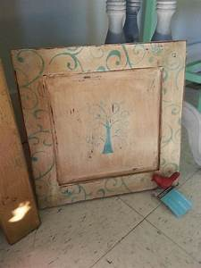 12 best shabby paints jewel images on pinterest chalk With kitchen cabinets lowes with love candle holders