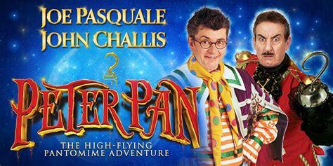 review peter pan nottingham