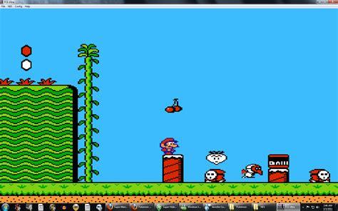 Super Mario Bros 2 Usa Rom