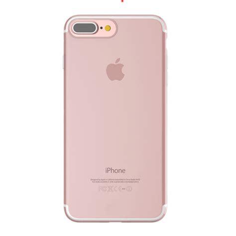 Apple Iphone 7 Plus Cover  Totu Transparent