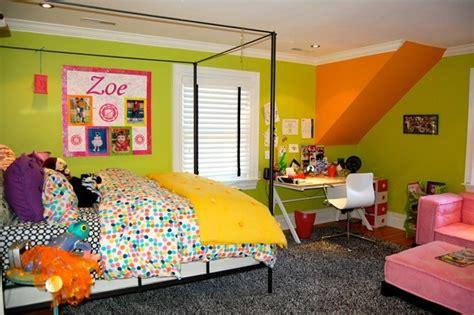 peinture decoration chambre fille chambre ado fille 40 idées déco qui vont vous faire