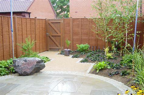 Back Garden Patio Designs by 4 Backyard Garden Ideas You To Try Immediately