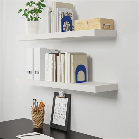 furniture ikea persby wall floating shelf display wall