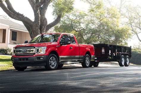 Ford F-150, Super Duty To Resume Production