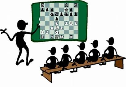 Chess Coach Broad Coaching Help Hire Training