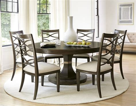 Chair Circular Dining Table And Chairs Circular Dining