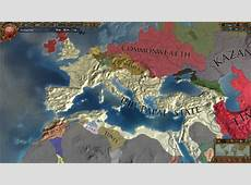 After 281 years of Crusade, the Papal Roman Restoration is