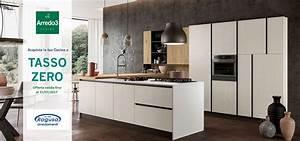 mobili cucine camere da letto e arredamento modica ragusa With cucine tasso zero 2018