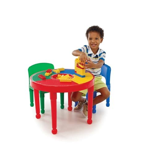 tot tutors ct599 2 in 1 plastic construction table 161 | 61YLcK25UjL. SL1024