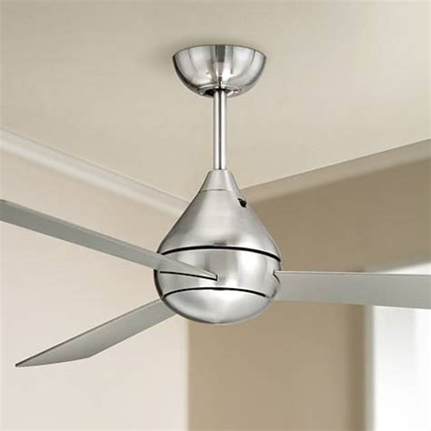 52 quot casa vieja argonaut brushed nickel ceiling fan