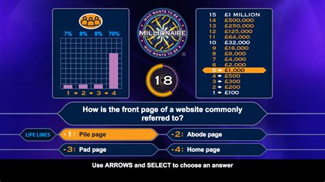 be a who wants to be a millionaire co uk appstore for