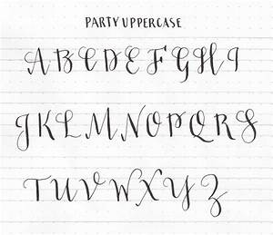Best 25+ Basic calligraphy ideas on Pinterest ...